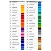 Ламинация цветными пленками фото