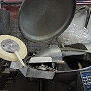 Вакуумный куттер Kramer Grebe VSM 200 фото