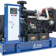 Дизельный генератор ТСС АД-100С-Т400-1РМ11 фото