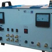 Зарядное устройство для авто ЗУ-2-3 (без таймера) фото
