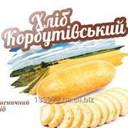 """Хліб """"Корбутівський"""" фото"""