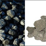 Переработка в порту руд различных, угля, кокса фото