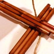 Бамбуковые палочки для креольского массажа продам, фото