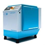 Винтовой компрессор VEGA 15 фото