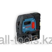 Лазерный отвес GPL 5 Professional Код: 0601066200 фото