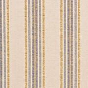 Ткань мебельная Жаккардовый шенилл Caprice Stripe Blue фото