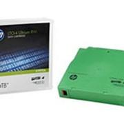 Картридж HP Ultrium LTO4 1.6TB (C7974A) фото