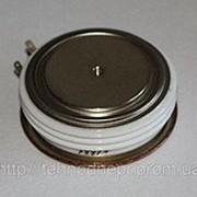 Тиристор быстродействующий ТБ253-1000-22 фото