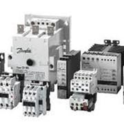 Поставка электротехнической комплектации и оборудования фото