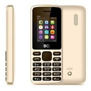 Мобильный телефон BQ 1830 Step Coffee