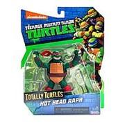 Фигурка Playmates Toys черепашки-ниндзя 12см Раф с боевым панцирем 90733 фото