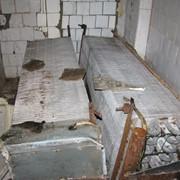 Испарители для аммиачного компрессора. фото