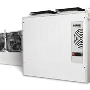 Обслуживание промышленного холодильного оборудования фото