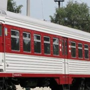 Электропоезд ЭПЛ9Т фото