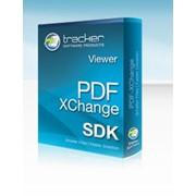 PDF-XChange Simple DLL SDK CDLP 1 Million (Tracker Software) фото