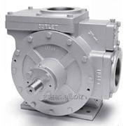 Насосный агрегат Коркен Z3500 для слива газовых жд цистерн, перекачки СУГ, налива пропан-бутана, ГНС, газовых хранилищ, газозаправочных станций. фото