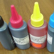 Чернила CaNon CLI-8 Y 0,1L Dye Exen Jp for CLI-426 фото