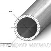 Труба н/ж 26,9х2,5(3/4) круглая матовая AISI 304 сталь нержавейка трубы нержавеющие гост цена купить фото