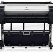Принтер широкоформатный Canon image Prograf iPF785 incl. stand (A0 - 36) фото
