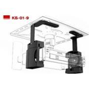 Кронштейн ElectricLight КБ-01-9 (для DVD и видеомагнитофона) фото