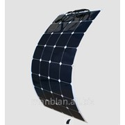FSM-100F солнечная батарея 100Вт, Гибкий фото