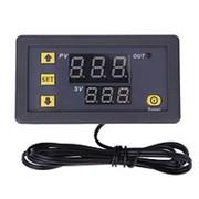 Терморегулятор W3230 от -55 до +120*C 20A 12V фото