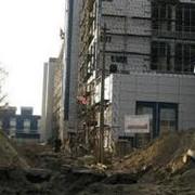 Ремонт зданий фото