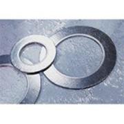 Кольца графитовые GDR фото