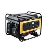 Бензиновый генератор KGE2500X, 2.0 кВА (2.0 кВт) фото