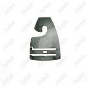 Вешалка для галстуков L=4см, G003B фото