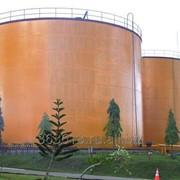 Пальмовый стеарин (налив и коробки по 25 кг) фото