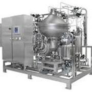 Системы инженерные искусственного холода для пищевой промышленности фото