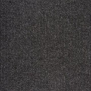 Ковролин Ideal Antwerpen 2082 черный 1,2 м рулон фото