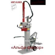 Дровокол или гидравлический дровокольный станок USP 13 фото