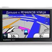 Garmin nuvi® 1300 фото