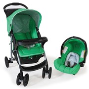Коляска graco mirage plus ts с автокреслом фото