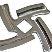 Нож для мясорубки Braun G1100, G1300, G1500, G3000 фото
