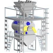 Агрегат дозировочно-смесительный АДС-1 фото