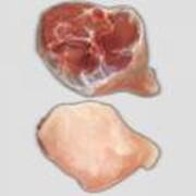 Окорок свинной фото