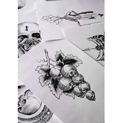 Эскизы татуировок фото