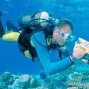 Подводная фото и видеосъемка фото