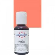 Гелевый краситель AmeriColor 21г. №117 Персиковый Peach фото