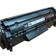 Прошивка лазерных принтеров и заправка картриджей фото