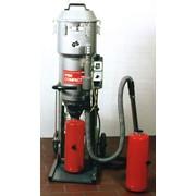 Ремонт и перезарядка порошковых и углекислотных огнетушителей фото