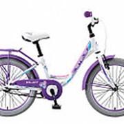 Велосипед подростковый Stels Pilot-250 Lady 20-2019 фото