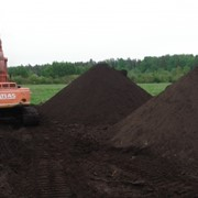Чернозем с доставкой в Раздельной фото