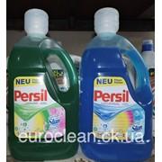 Гель для стирки Persil Silan 4,5l фото