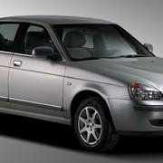 Автомобиль Лада Приора 2170 фото
