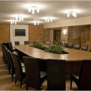 Комфортабельный конференц-зал на 40 человек фото