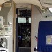 Переоборудование салонов самолетов и вертолетов фото